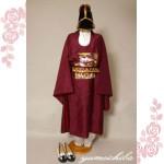 婚礼用男性用・韓国王様のパジチョゴリレンタル衣装№39