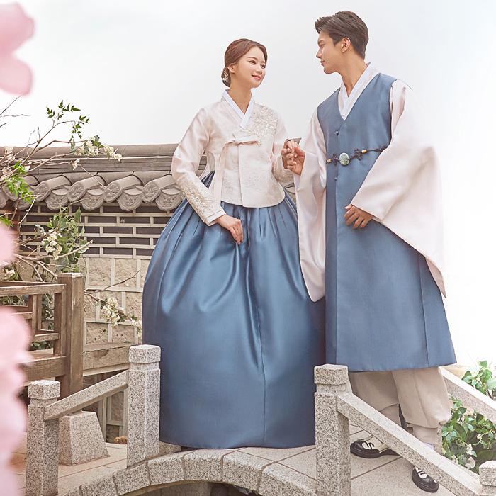オーダーレンタル 韓服